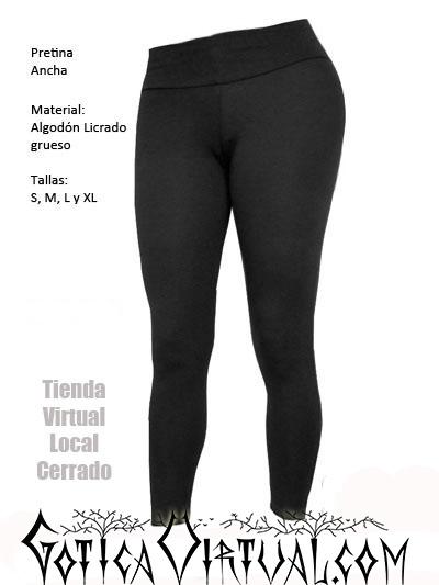 Leggins Bogota Algodon Grueso Licrado Pantalon Pretina ancha Cali Medellin Ropal Ventas por Mayor y Detal
