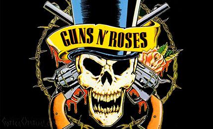 afiche bandas guns n roses economico venta online domicilios bogota soacha envios todo el pais colombia
