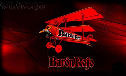 afiche bandas baron rojo economico venta online domicilios bogota soacha envios todo el pais colombia