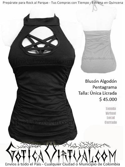 black blouses new york miami dark store boutique outlet on line rock metal clothes london madrid