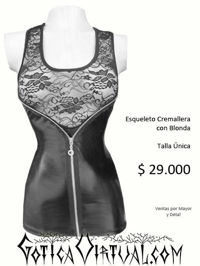 blusa esqueleto dama bogota brillante gatubela dark store envios caracas panama quito mexico quito mexico buenos aires