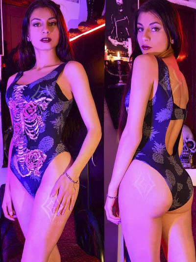 body licrado costillas negro excelentecalidad sexy mujer dama cali medellin manizales santander bojaca sincelejo
