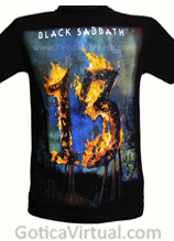 camiseta black sabbath  bogota envios medellin cartagena rock metal negras barranquilla tunja pasto yopal cucuta