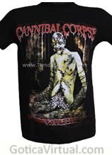 camiseta cannibal corpse bogota death metal negras metaleras baratas economicas algodon envios itagui envigado sabaneta la playa