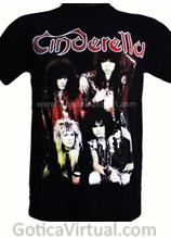 camiseta cinderella bogota glameras rock hard envios medellin cali manizales pereira armenia pasto itagui tunja yopal