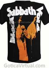 camisetas rockeras colombia black sabbath baratas negras estampadas bandas heavy clasicas ozzy osbourne envios medellin cali