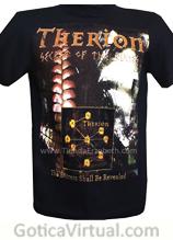 camisetas therion secrets of the runes bogota envios medellin cali manizales pereira barranquilla
