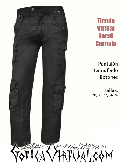 camuflado unicolor negro pantalon caballero elegante bogota medellin cali pereira popayan yopal tunja ibague pasto