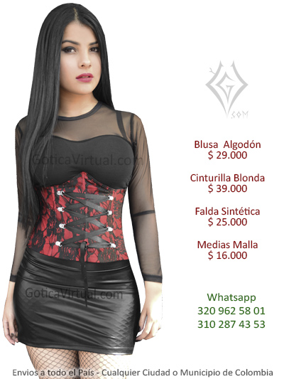 4e5f779d0 cinturilla bogota underbust soacha clothing store online medellin cali  pereira lijaca tocancipa tenjo fabrica por mayor