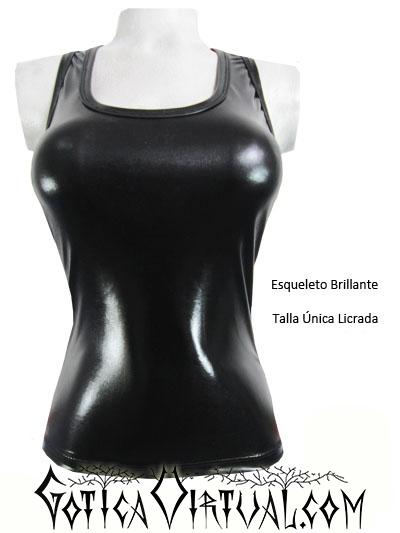 Esqueleto brillante liso Bogota sintetico licrado stresh medellin cali cartagena manizales neiva popayan disfrz gatubela