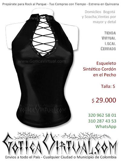 esqueleto sintetico cordon mujer bonito ventas online bogota soacha pereira cucuta cauca sincelejo colombia