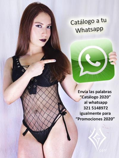 gotica virtual cuenta twitter tienda online rock metal boutique comercio productos promociones bogota colombia
