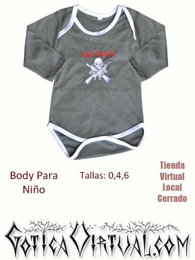 mameluco body tallas nuevos bandas iron maiden envios colombia santander manizales popayan