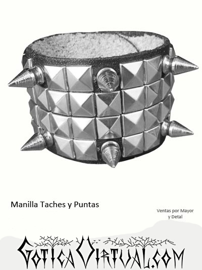 manillas bogota taches puntas cuadros metal envios medellin cali barranquilla pereira manizales tunja yopal