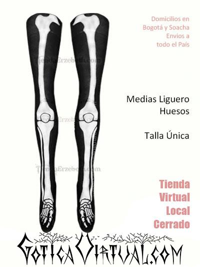 medias huesos bogota halloween disfraces bruja zombie muertos medellin cali pereira manizales bucaramanga barranquilla tunja