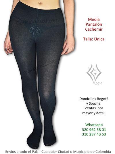 medias negra cachemir lana economica venta online gruesa pantalin sexy bogota cali cesar pasyo yopal bucaramanga armenia colombia