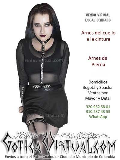 arnes dark negro bogota tienda rock soacha clan metaleros domicilios venecia chapinero restrepo