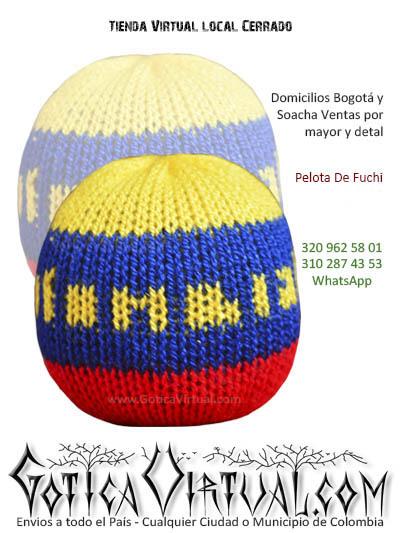 pelota de fuchi economico venta online envios bogota medellin cali villavicencio monteria santander colombia