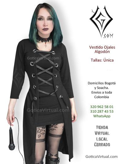 vestidos elegantes bogota muy baratos economicos goticos soacha clan metaleros restrepo usme bosa venecia kennedy chapinero norte sur sedes
